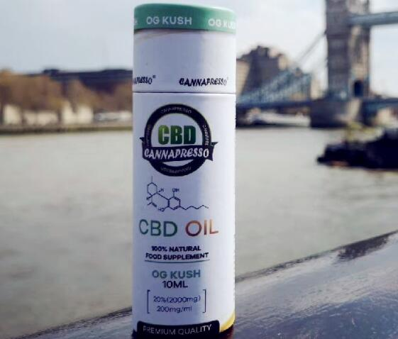 This new Northern Kentucky store specializes in CBD oil