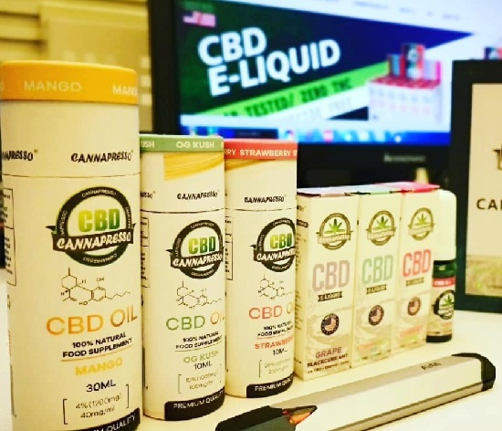CBD Market Could Pull In $16 Billion By 2025, Says Study