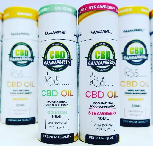New to CBD oil? Here are things all shoppers should know first