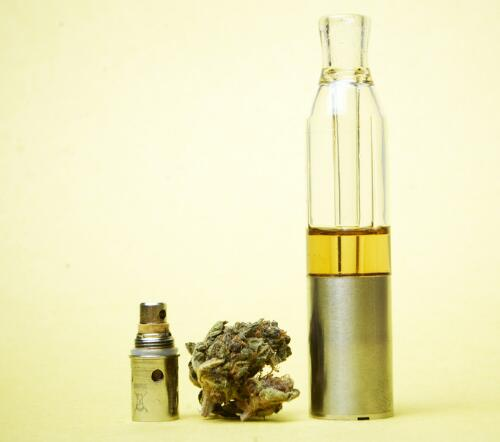 The Effects and Benefits of Vaping CBD Oil