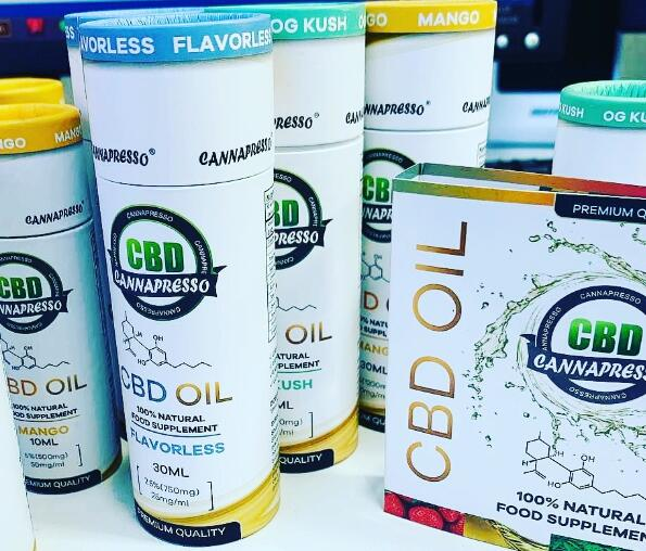 4 Things You Need To Know About Buying CBD