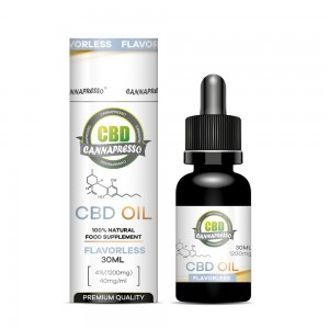 30ml 1200mg CBD oil tincture