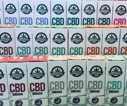 Special Report: The CBD Oil Craze
