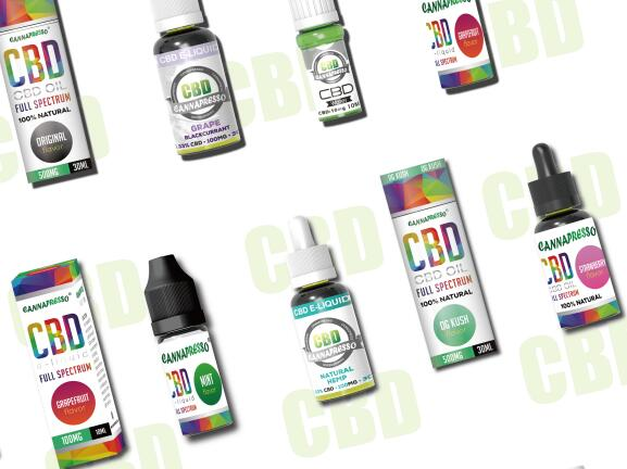 Seek doctor's advice before using CBD oil
