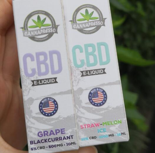 CBD is the latest wellness trend, but does it work?