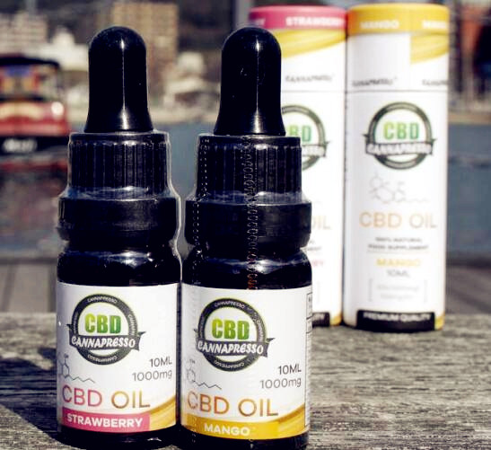 CBD Oil Becomes Next 'Green Gold Rush' But Questions Linger in Texas: What's In It?