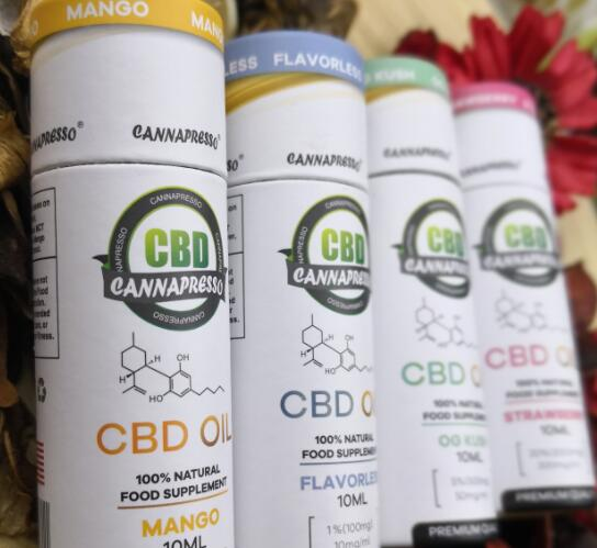 The Real Deal on CBD Oil