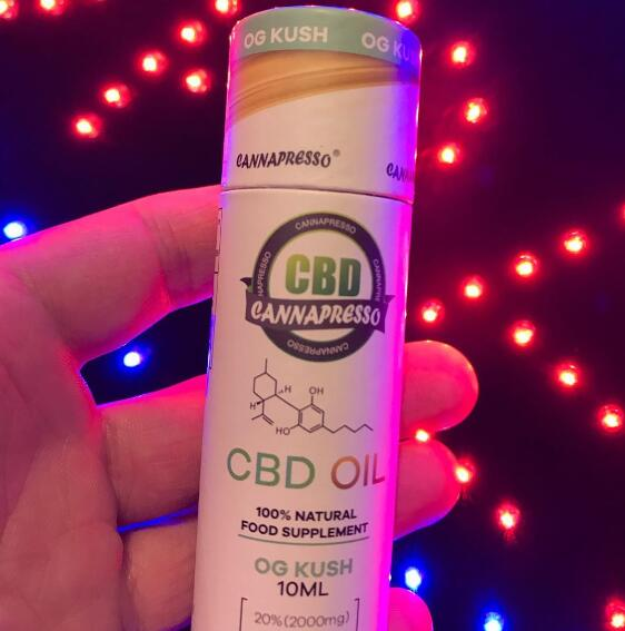 5 reasons to try CBD oil