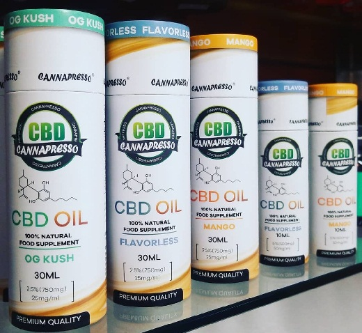 3 Things To Remember When Vetting CBD Products