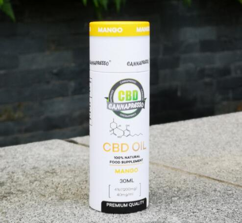 CBD oil catching on in Fall River, becoming a mainstream product