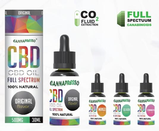 Does CBD Work? New Government-Backed Research Is Going to Try to Find Out