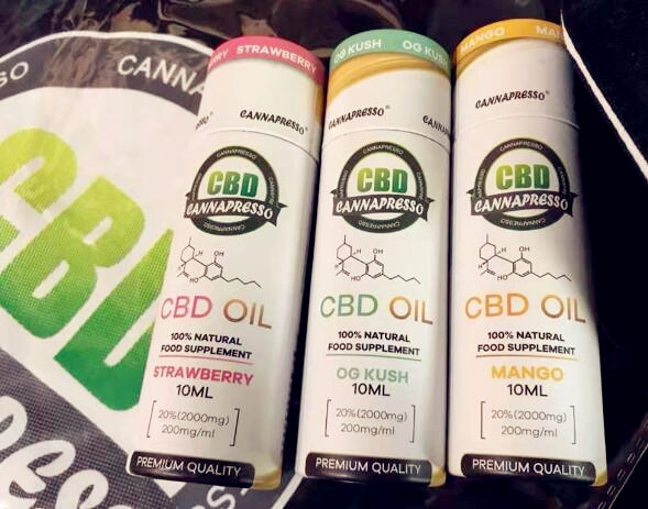 How to Find the Best Quality CBD Oil For Pain