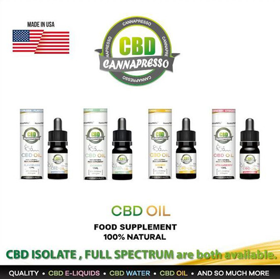Consumer Watch: Most Americans don't know much about CBD Oil