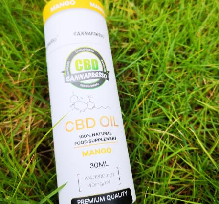 Unbelievable Health Benefits to CBD Oil Canada