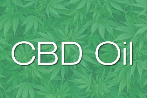 CBD Oil Store to Open in Superior