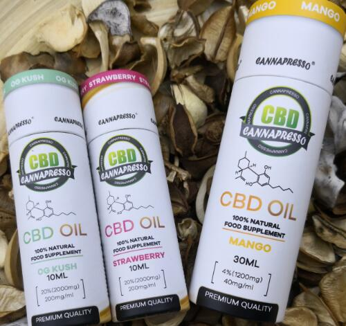 Some CBD oil may soon be legal in AL