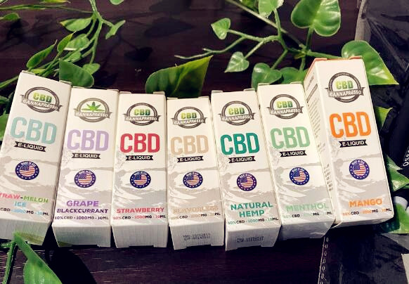 CBD Research: What We Know And Where The Industry Is Going