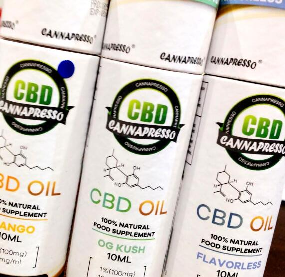 What is CBD (cannabidiol)?