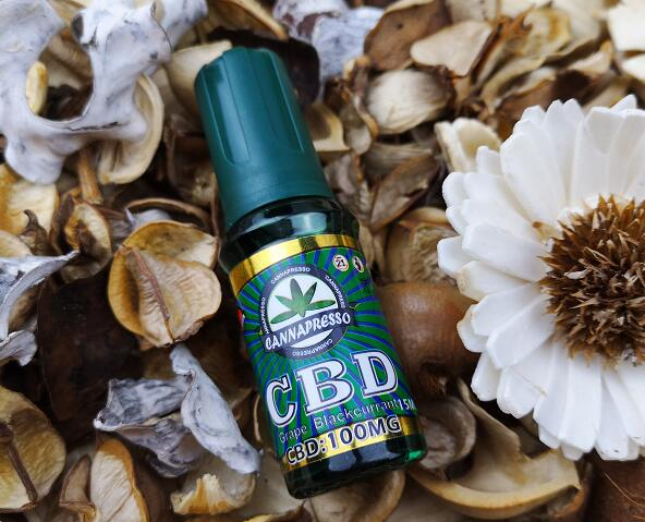 Can you get faster relief from vaping CBD oil?