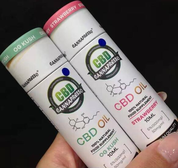 Pain Management and Other Benefits of CBD Oil