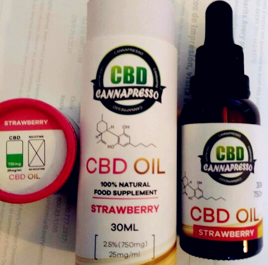 3 Shocking Benefits Of Using CBD Oil For Your Skin