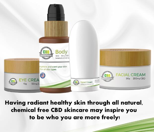 What Can CBD Do For Your Skin?