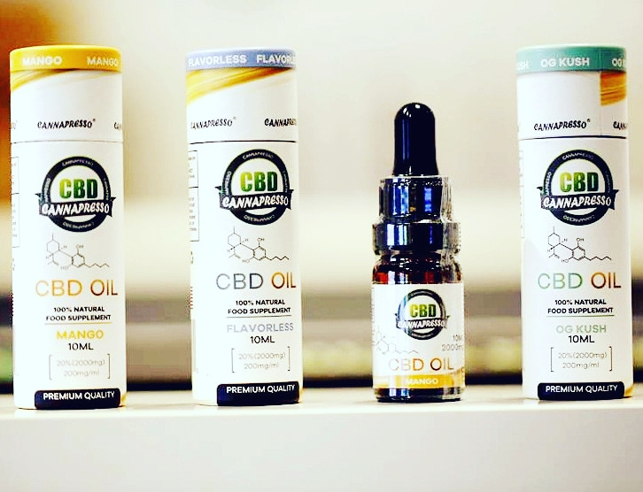 CBD Oil vs. Hemp Oil: What's the Difference in 2019?