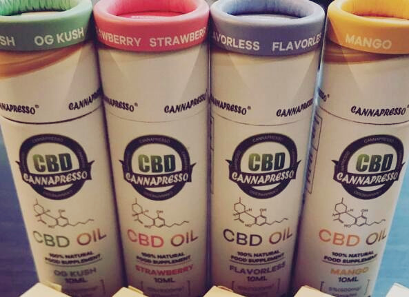 Alabama pharmacies can now sell CBD