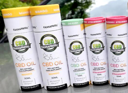 Is CBD oil the answer to what ails you?
