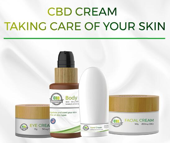 Benefits of CBD for Acne – Facts About CBD