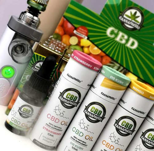 How Does CBD Oil Work? The Benefits Of The Treatment Are Thought To Be Numerous