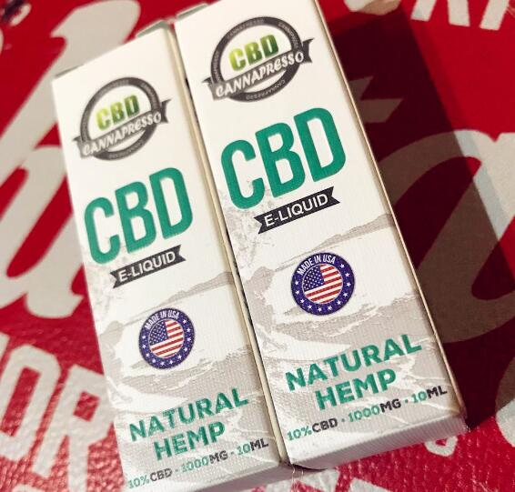 CBD from Hemp Oil vs. CBD from Medical Marijuana