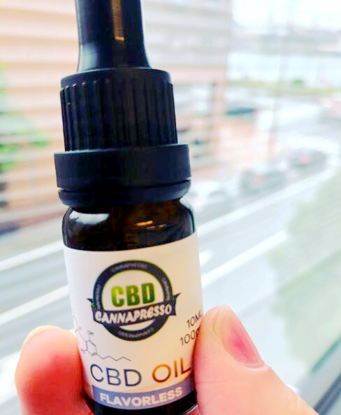 How to Choose the Best Place to Buy CBD Oil Online