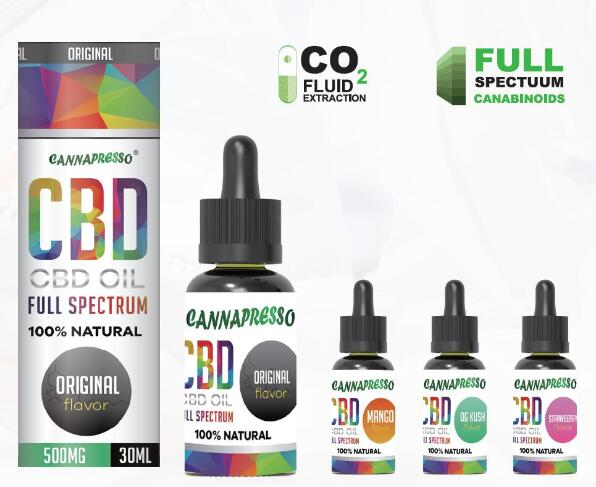 CBD Oil Benefits: All the Ways CBD Can Help