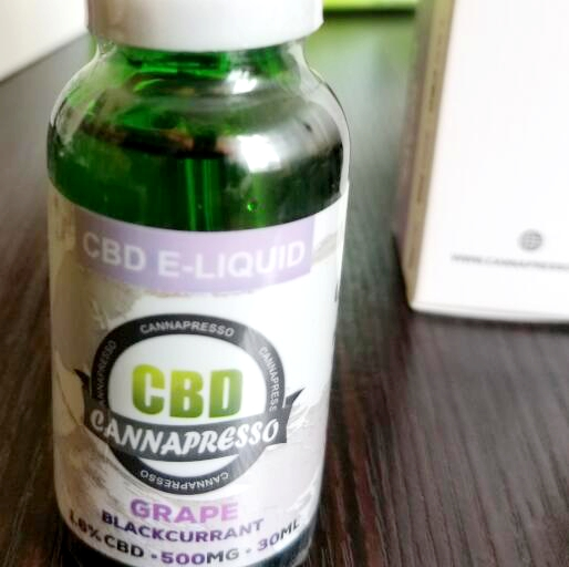 Healthy Living: Nutritionist calls regulation of CBD infused products the 'Wild, Wild West'