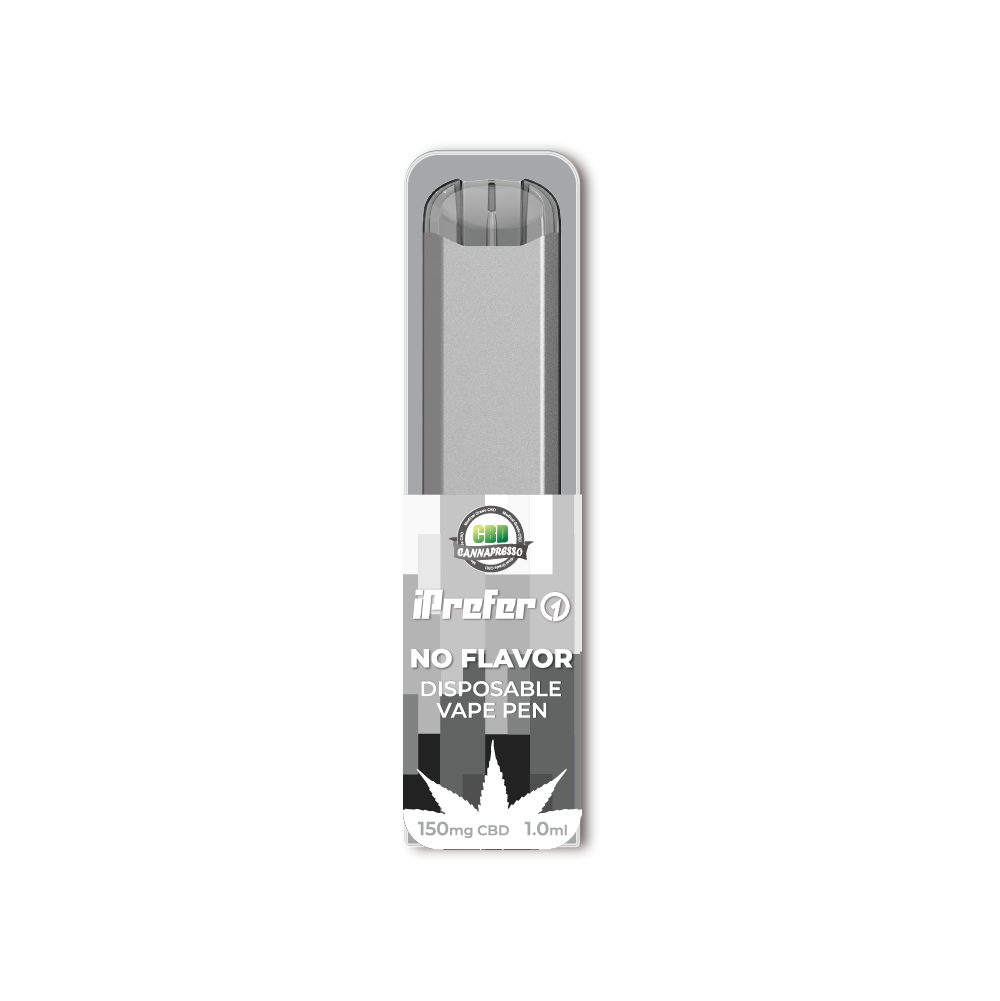 iPrefer 1 Disposable CBD vape pen