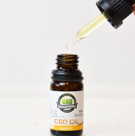 CBD is now 'insanely popular' in the US and UK, health experts reveal