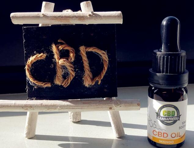 What is CBD oil? A beginner's guide to cannabidiol extracts