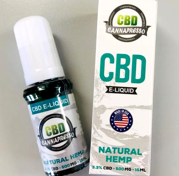 CBD and some research on it