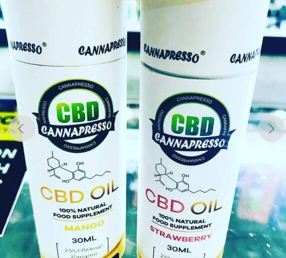 CBD oil is being added to products all the time. Should the government start regulating sales?