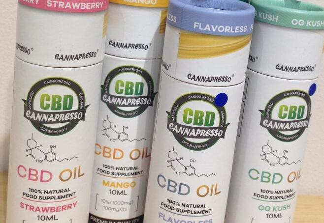 SPOTLIGHT: HOW TO BUY CBD PRODUCTS ONLINE IN THE USA